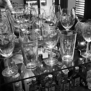 glasses-in-cabinet-bw