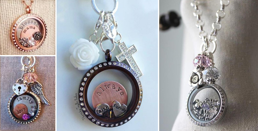 Origami Owl Custom Jewelry | | 419x825